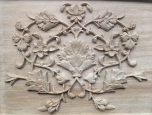 Paria's Woodcarving آثار منبت پریا اخواص